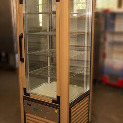 Kühlregal für das Ladengeschäft