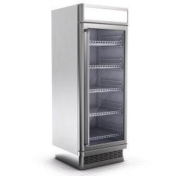 Kühlregal für den Supermarkt oder das Ladengeschäft