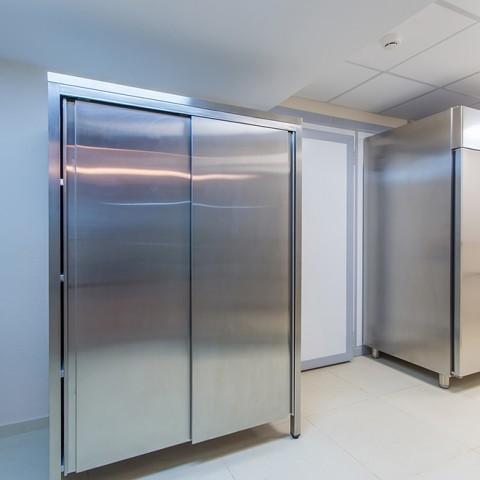 Gewerbe Kühlschränke